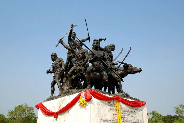 Bang Rachan Memorial Park