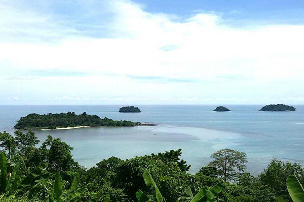 Kai Bae Viewpoint