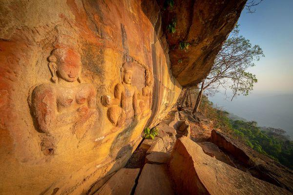 Khao Phra Wihan National Park