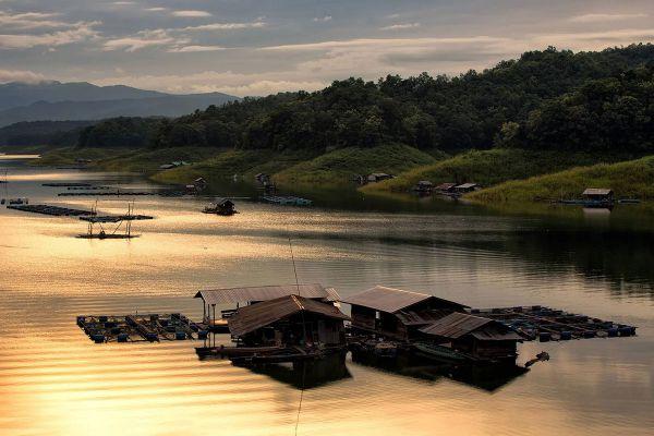 Lam Nam Nan National Park