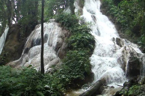 Namtok Huai Rong