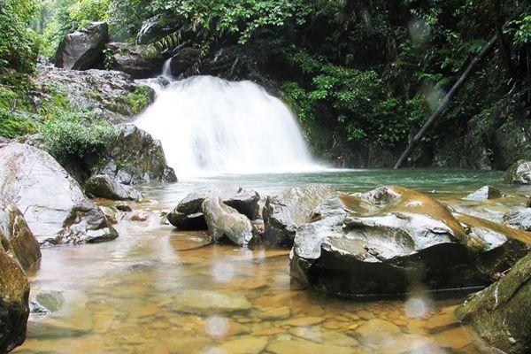Namtok Khlong Kaeo National Park