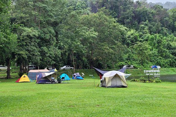 Namtok Samlan National Park