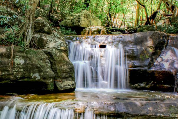 Namtok Thao To Forest Park