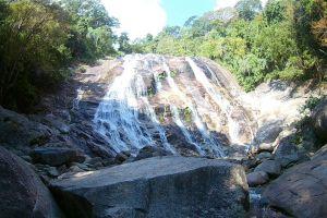 Pajo Waterfall