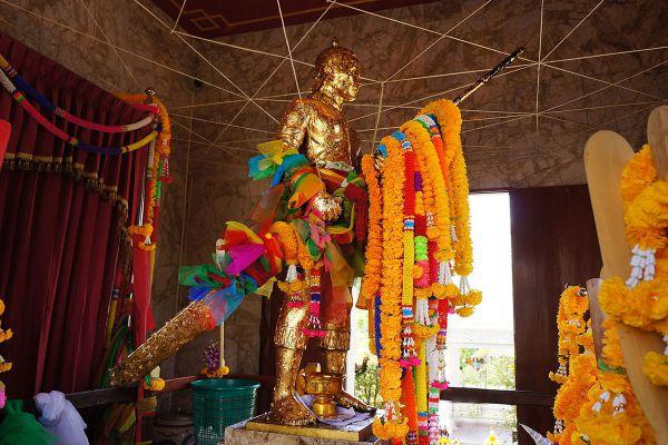 Phan Thai Norasing Historical Park