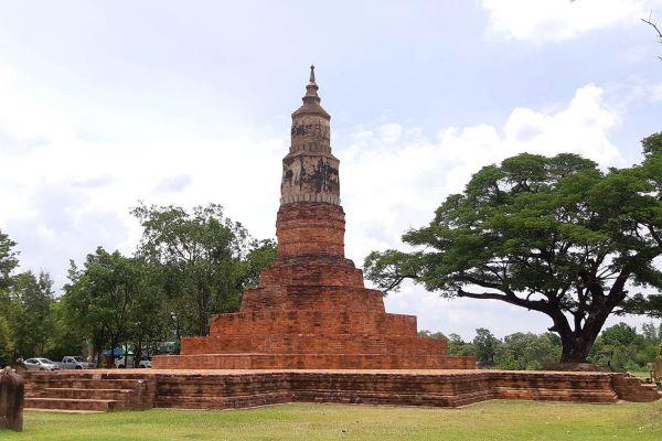 Phra That Ya Khu