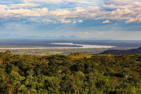 Phu Langka National Park
