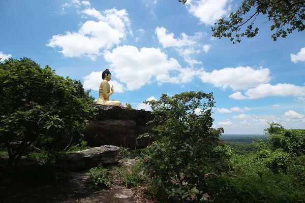 Phu Sing Phu Pha Phung Forest Park