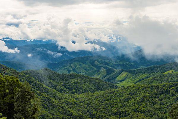 Sri Nan National Park