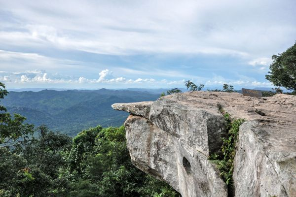 Sud Phan Din Viewpoint