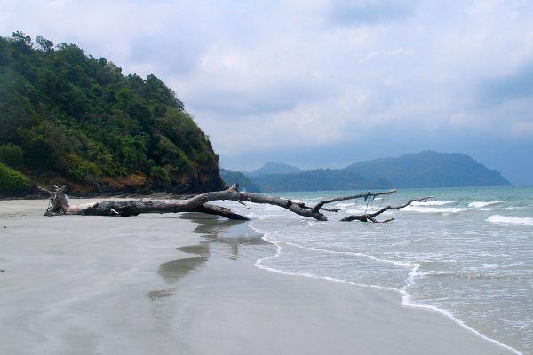 Tarutao National Park