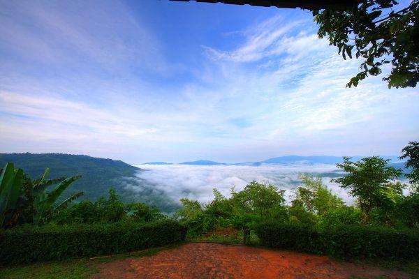 Thap Lan National Park