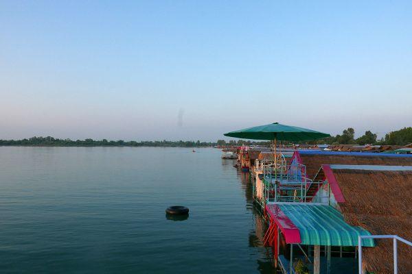 Thung Kula Lake