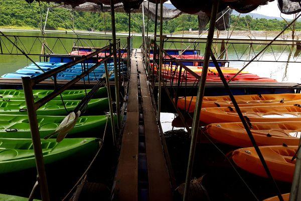 Wang Bon Reservoir