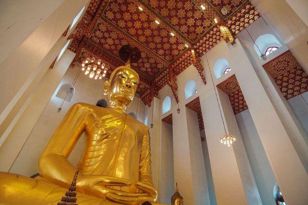 Wat Ang Thong Worawihan