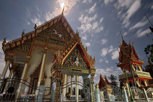 Wat Bang Krabao