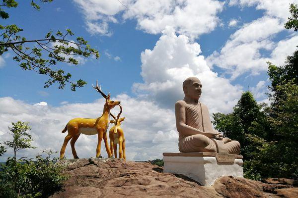 Wat Khao Sala Atulthanajaro