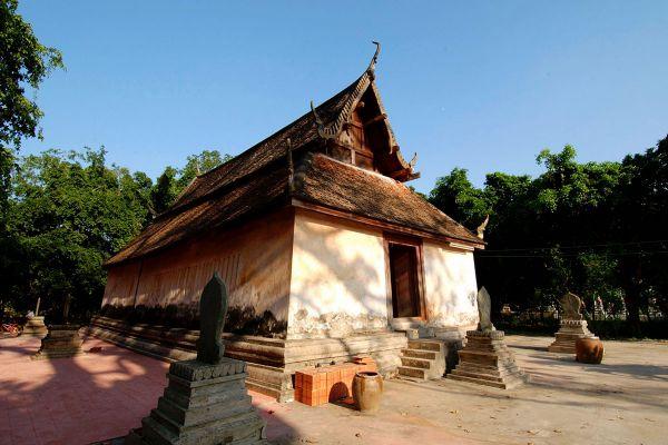 Wat Nakhon Chum