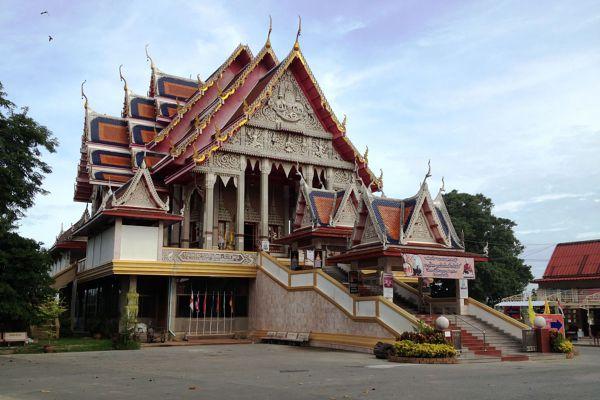 Wat Phai Lom