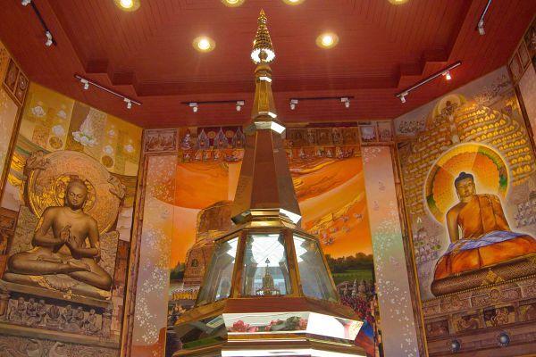 Wat Phothisomphon