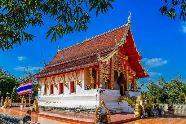 Wat Phra Lao Thep Nimit