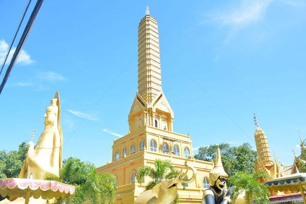 Wat Phra Prang Muni