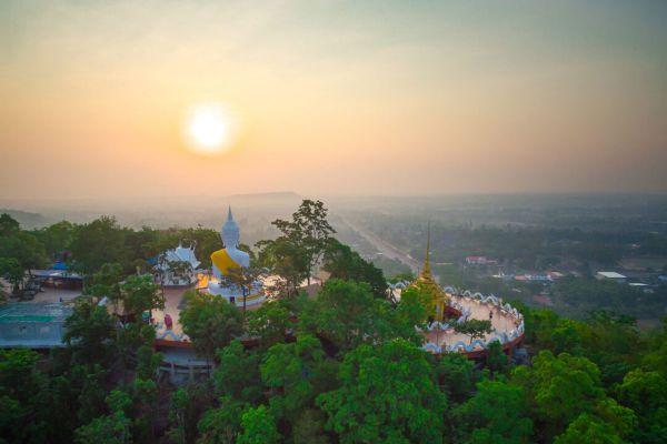 Wat Phutthawat Phu Sing