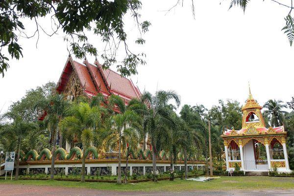 Wat Salak Petch