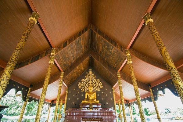 Phu Phrao Temple