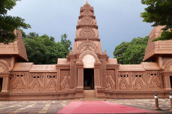 Wat Tham Phu Wa