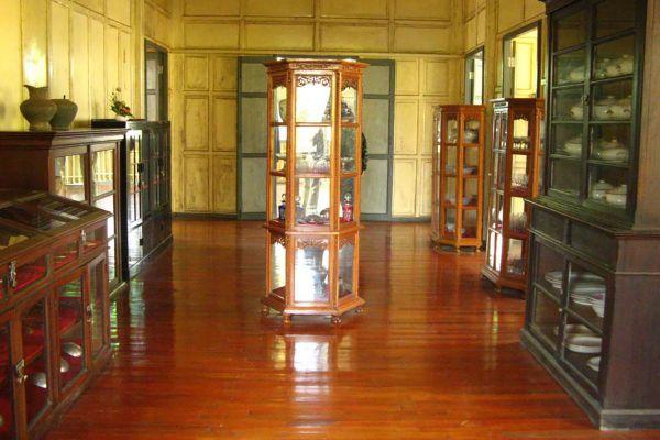 Ban Pong Nak Museum