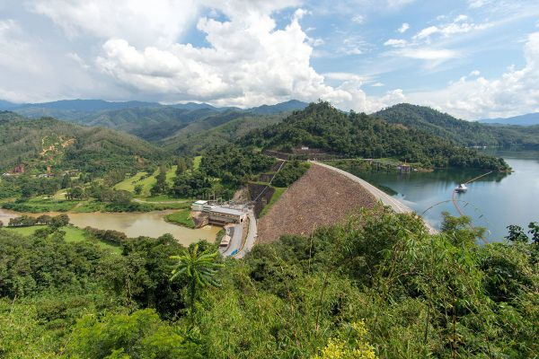 Bang Lang National Park