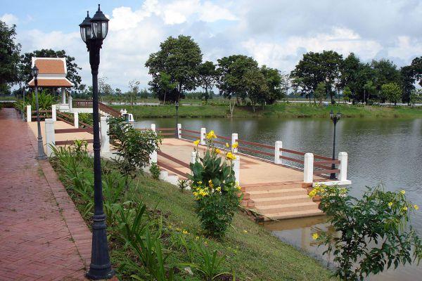 Bueng Nong Sarai Historical Site
