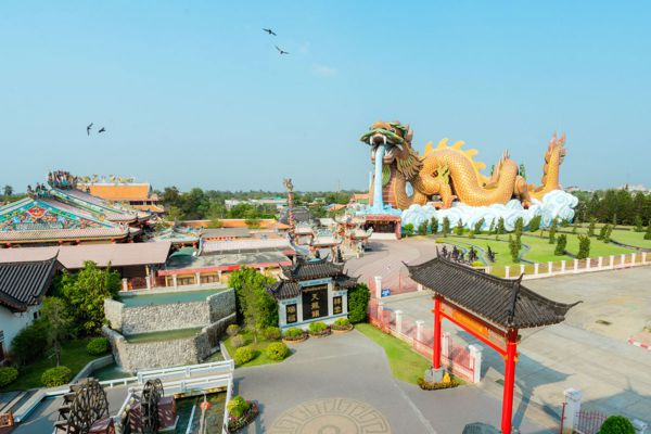 Dragon Paradise Park