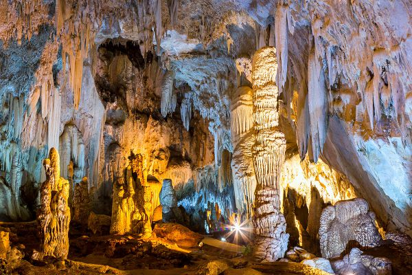 Khao Chang Hai Cave