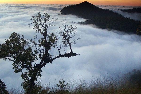 Khun Chae National Park