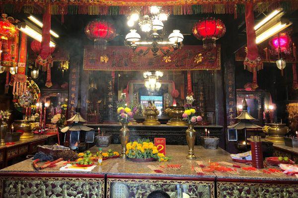 Lim Ko Niao Shrine