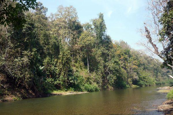 Mae Ngao National Park