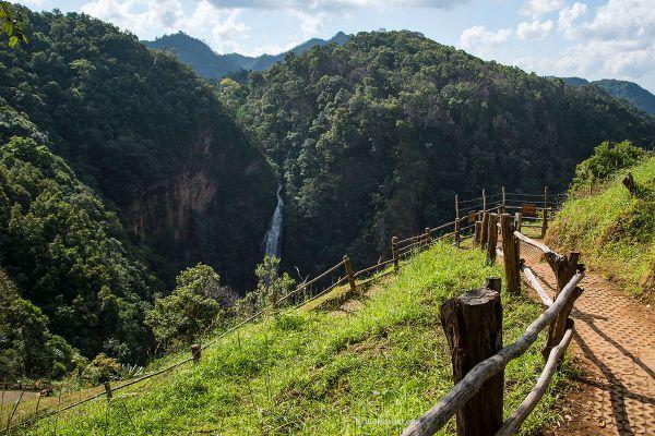 Namtok Mae Surin National Park