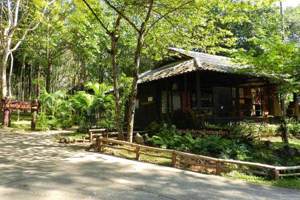 Namtok Pha Charoen National Park