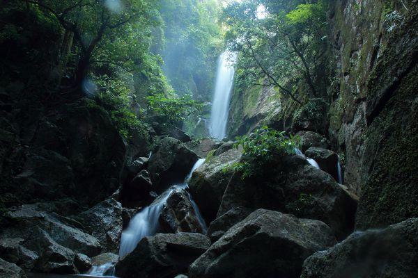 Namtok Sai Khao National Park