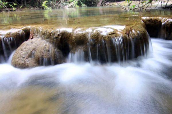 Namtok Thara Sawan Forest Park