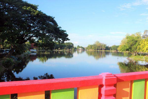 Nong Krathing Public Park