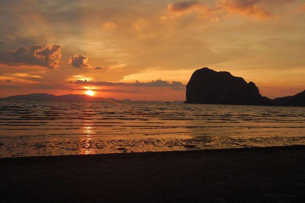 Pak Meng Beach