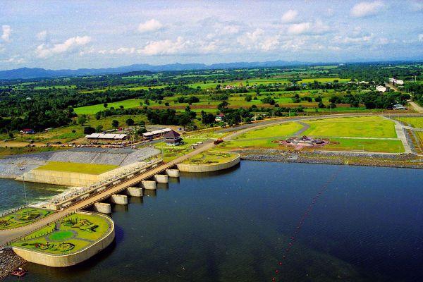 Pasak Chonlasit Dam