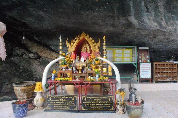 Phra Mae Ya Shrine