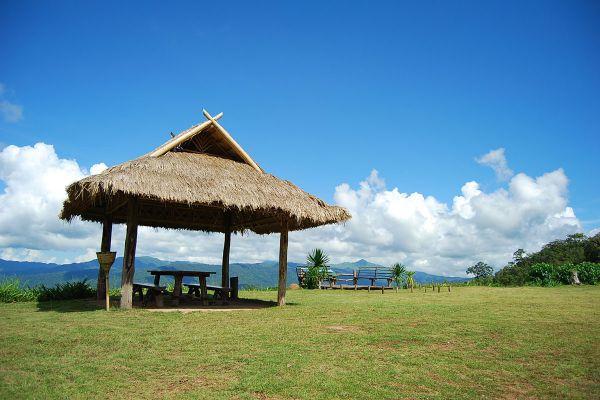 Phu Suan Sai National Park