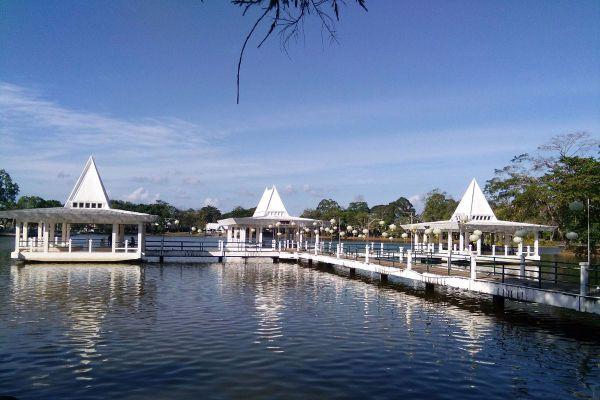 Sa Kaphang Surin Public Park