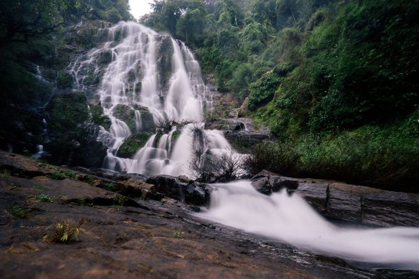 Sai Rung Waterfall